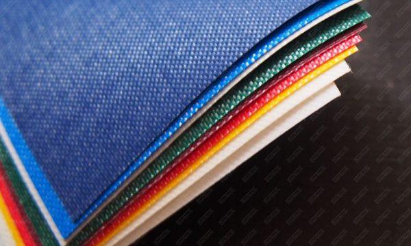 Ponyva anyagok értékesítése PVC ponyva készítése, javítása