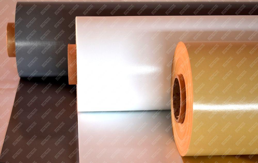PVC ponyva javítása, készítése, hegesztése