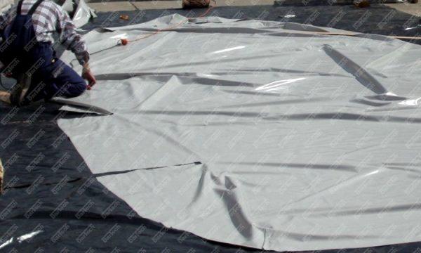 Ponyvajavítás PVC ponyva készítése, javítása