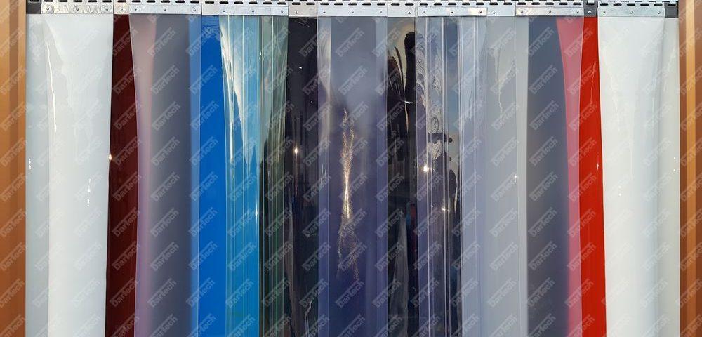 PVC szalagfüggöny, hőfüggöny - ponyvakészítés, ponyvajavítás pvcponyva.hu